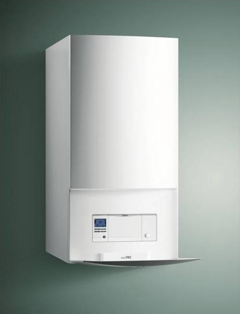 ecoTEC plus VU 80/100/120kW